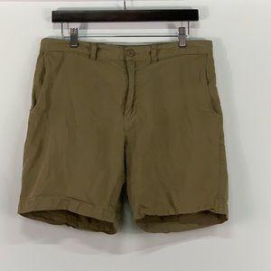 Patagonia Khaki Shorts Size 32